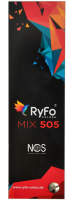 RyFo Colors Mix 505 Farbfächer