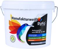 RyFo Colors Manufakturweiß 6l
