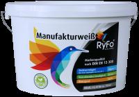 RyFo Colors Manufakturweiß 12,5l