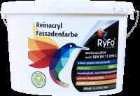 RyFo Colors Reinacryl Fassadenfarbe