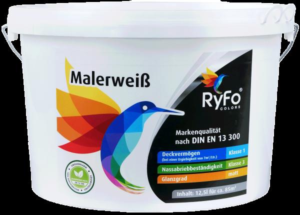 RyFo Colors Malerweiß