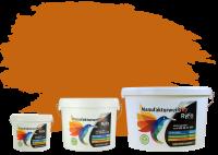 RyFo Colors Manufakturweiß Trend Orangetöne