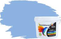 RyFo Colors Manufakturweiß Trend Meerwasserblau 3l