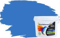 RyFo Colors Manufakturweiß Trend Kornblume 3l