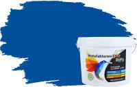 RyFo Colors Manufakturweiß Trend Ultramarin 3l