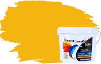 RyFo Colors Manufakturweiß Trend Sonnengelb 6l