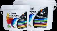 RyFo Colors Roll- und Streichputz für innen