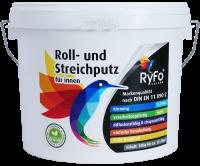 RyFo Colors Roll- und Streichputz für innen 10kg