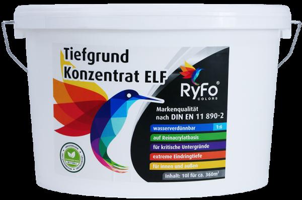 RyFo Colors Tiefgrund Konzentrat ELF 1:6