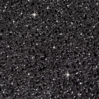 RyFo Colors Buntsteinputz Glitzereffekt 202: schwarz 25kg