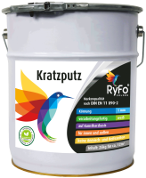 RyFo Colors Kratzputz 1mm 25kg
