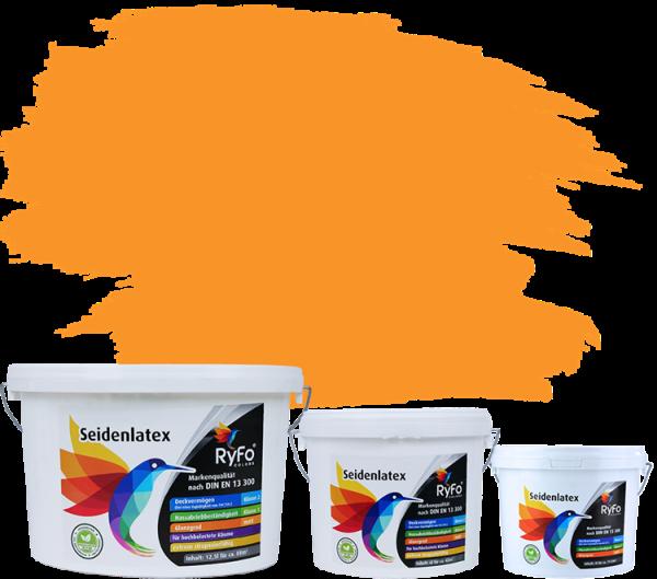 RyFo Colors Seidenlatex Trend Orangetöne