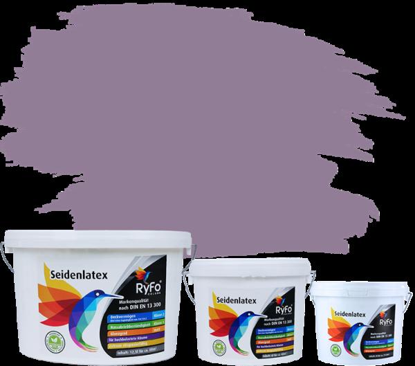 RyFo Colors Seidenlatex Trend Violetttöne