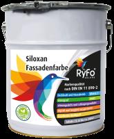 RyFo Colors Siloxan Fassadenfarbe