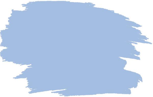 Horizontblau