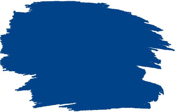 Signalblau